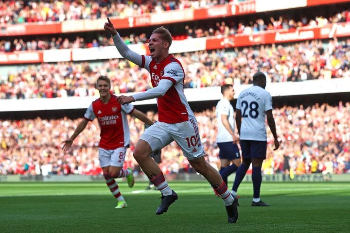 Arsenal vs Tottenham video, analysis, reaction, news