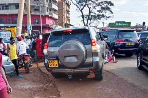 Ruto's Car Reportedly Crashes one Dead in Kiambu - Home News
