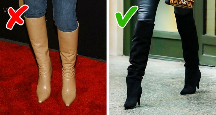 15 Mistakes Many Girls Make When Wearing Jeans