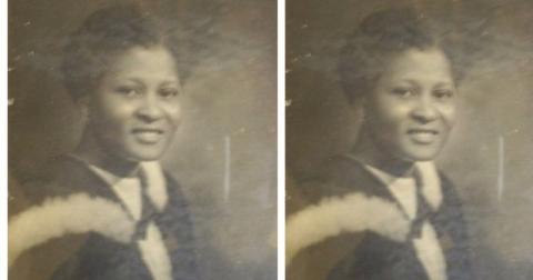 Meet Ghana's first female medical doctor who discovered Kwashiorkor. 52