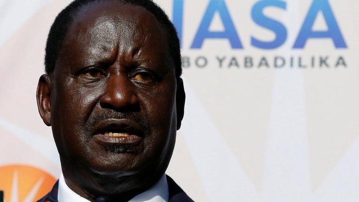 Kenya election: Raila Odinga to challenge result in court - BBC News