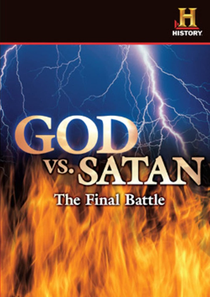 God v. Satan: The Final Battle (TV Movie 2008) - IMDb