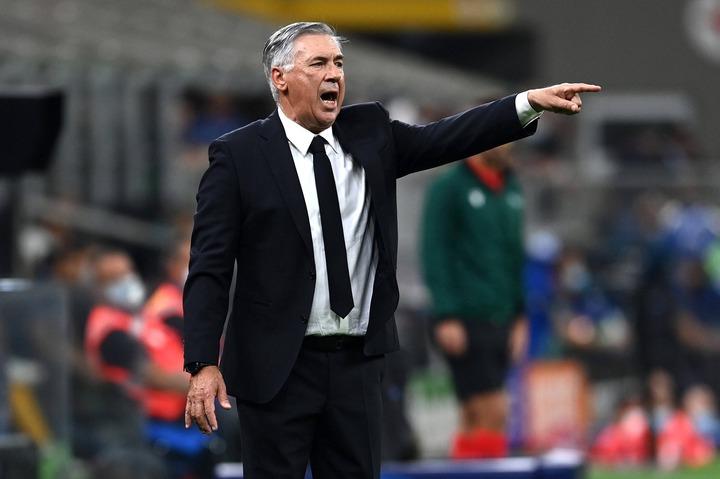 Carlo Ancelotti hails Real Madrid fighting spirit in late Valencia win -  Football Espana