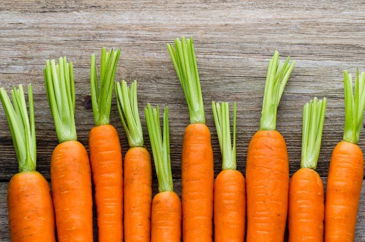 Do Carrots Improve Eyesight? - Moreland Eyecare