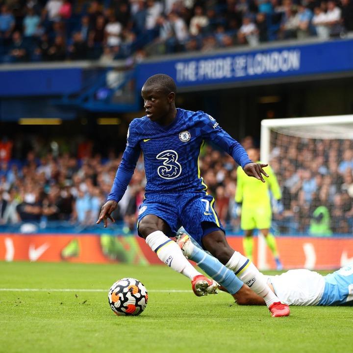 Chelsea set to make N'Golo Kante transfer decision as Thomas Tuchel suffers  injury setback - football.london