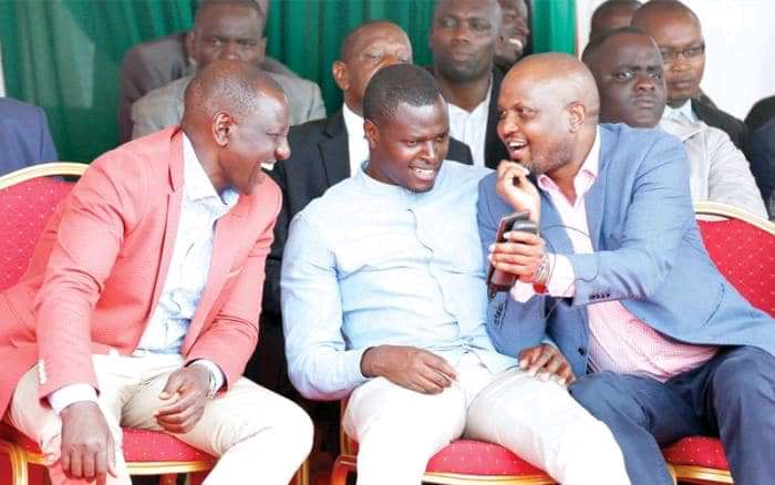 Blow to DP Ruto's Camp as Vocal Mt. Kenya MP Feels Betrayed - Opera News