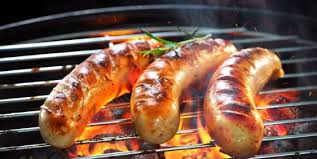 What To Do If You Ate Undercooked Sausage