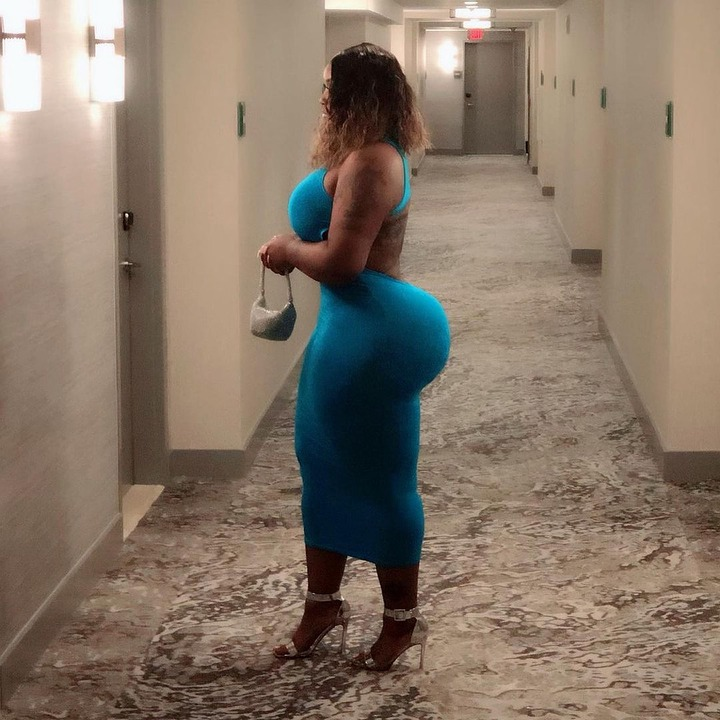 Queen Lee - Bio, Quick Facts, Age, Height, Weight, Body Measurements,  Instagram; American Nurse