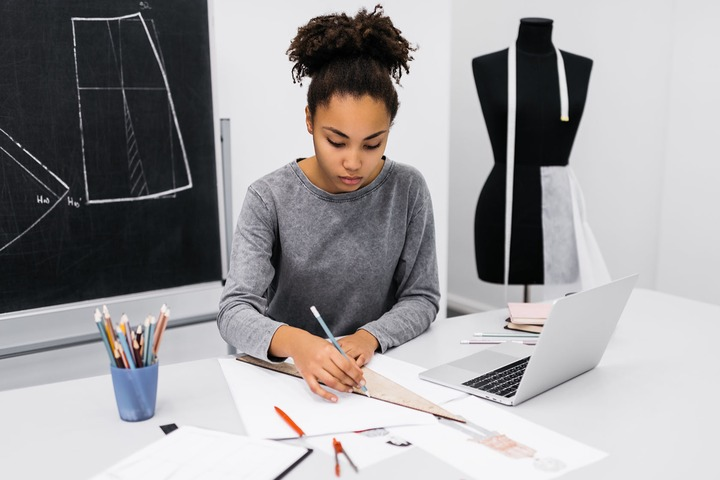 Fashion – Big Creative Education