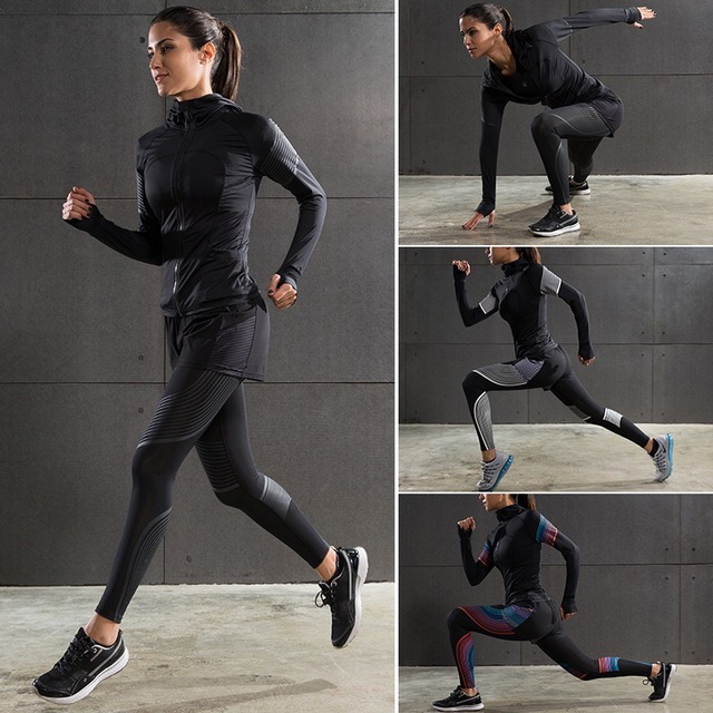 Ladies, Are You Confused About Your Sportswear, We Have Your Back - Playo
