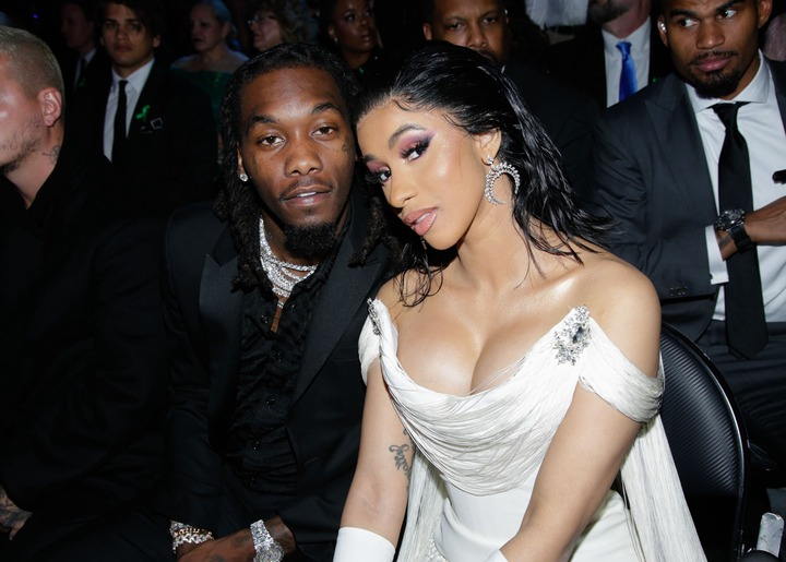 Cardi B and Offset's Complete Relationship Timeline