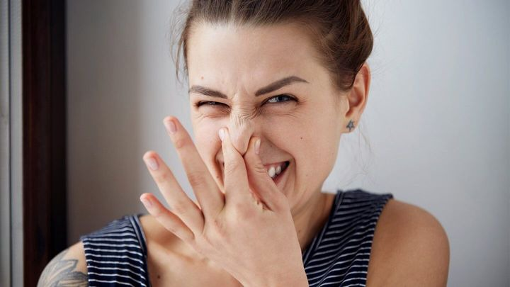 Quick Fixes for Your Stinky Body Parts   Everyday Health