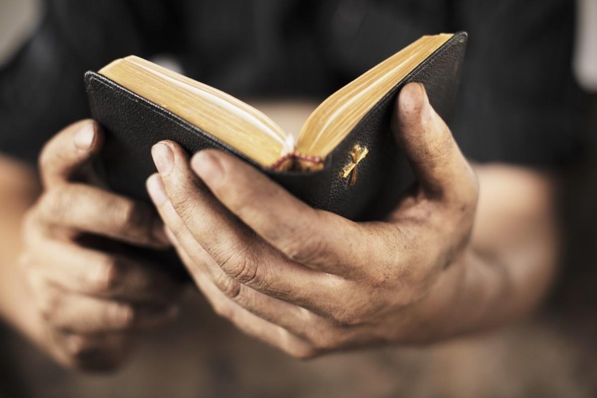 trust-in-god-bible-verses