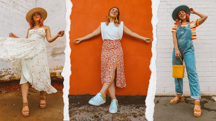 Retro Fashion Trends: How to Style Each Decade's Hottest Looks in 2020 |  StyleCaster