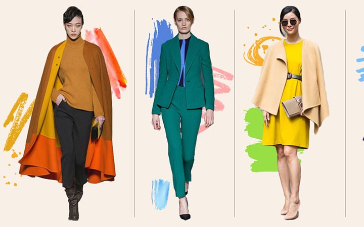 What Is Color-blocking? Learn Some Do's And Don'ts To Color Block Your  Outfit Effortlessly.   Glamour Fame