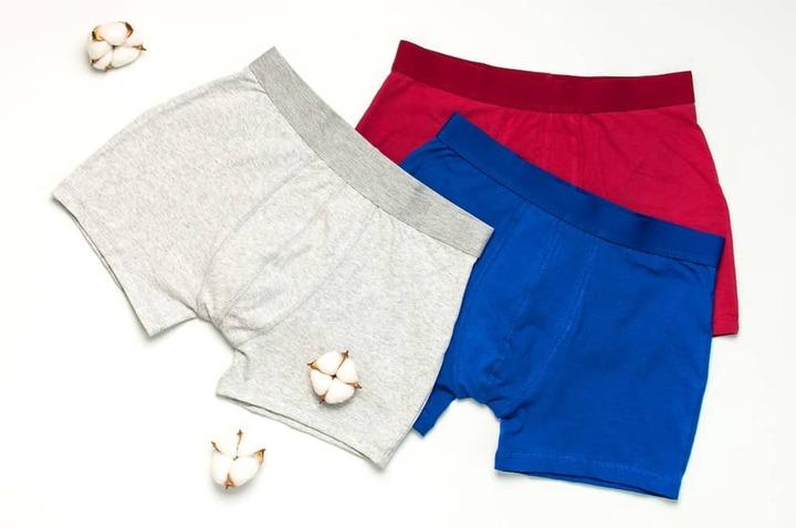 8 Different Types of Men's Underwear - ThreadCurve