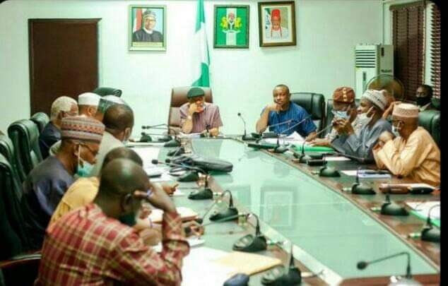 Hope for students as ASUU and FG reconvene to address the current issue on  IPPIS and UTAS - Opera News