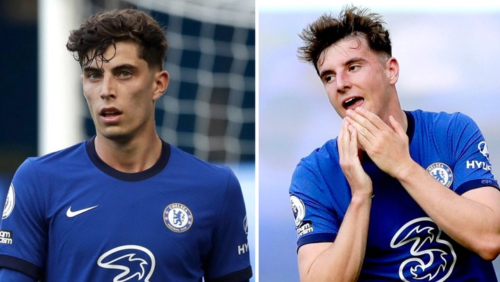 Chelsea's attacking midfield has popular support for challenging Burnley  team – Talk Chelsea