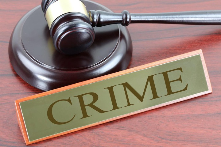Understanding the Stages of Crime - CLATalogue