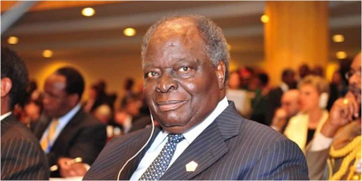 Mwai Kibaki: <a class=