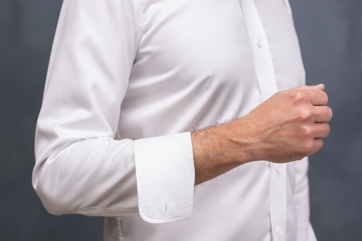 How to roll up shirt sleeves - the full guide | Tailor Store®