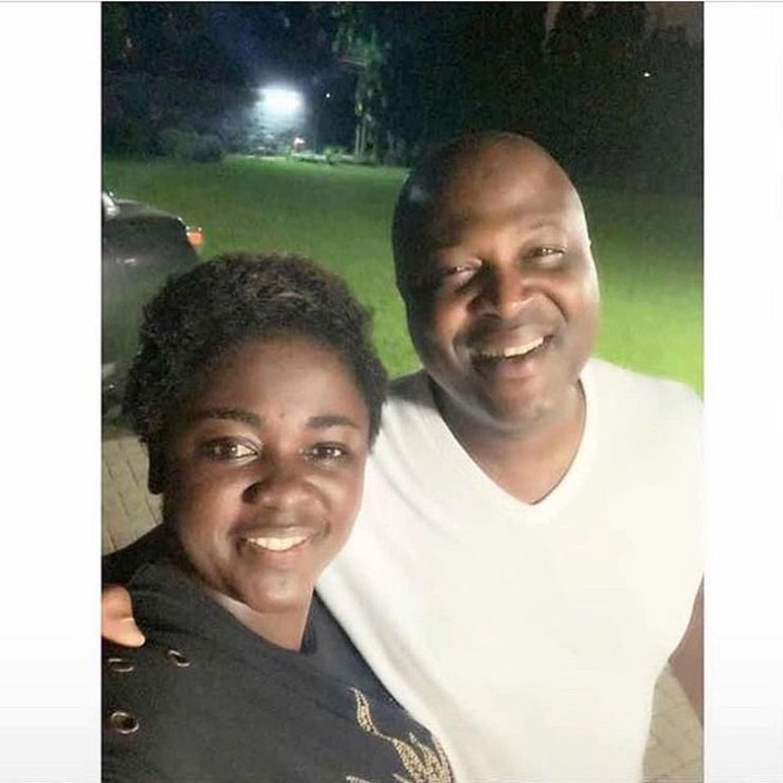 "69aa17e0a99b49dbd61597129f1a43e2 1?source=nlp&quality=uhq&format=jpeg&resize=720 - ""Papa No"" busted? Photo of Tracey Boakye ""balling"" with Ibrahim Mahama causes stir"