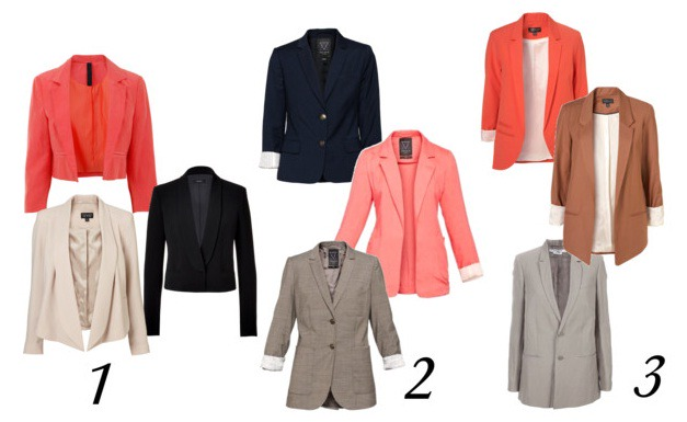 Blazers a must have for every lady – Ghana Ladies