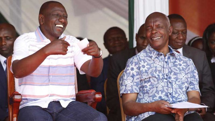 DP Ruto: This is our plan for youth