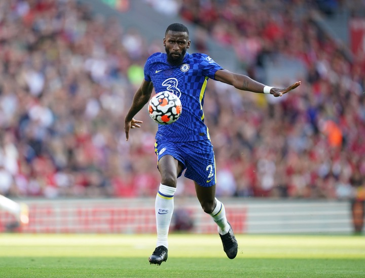 Report: Chelsea Blocked PSG & Spurs' Interest in Antonio Rudiger - Sports  Illustrated Chelsea FC News, Analysis and More