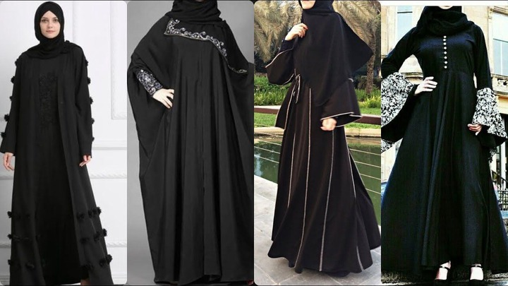 abaya designs Cheaper Than Retail Price> Buy Clothing, Accessories and  lifestyle products for women & men -