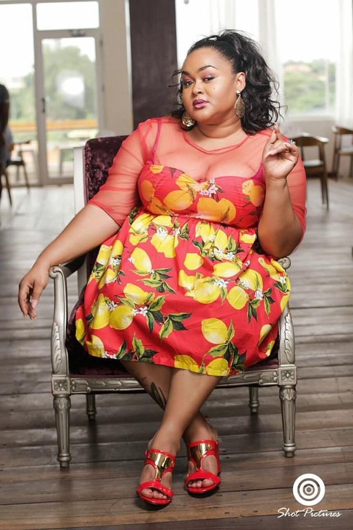 Talented Ghanaian Actress Vivian Jill Lawrence , born on September 11,  1983, marks her 33rd birthday today. The eccentric actress…   Plus size  outfits, Vivian, Jill