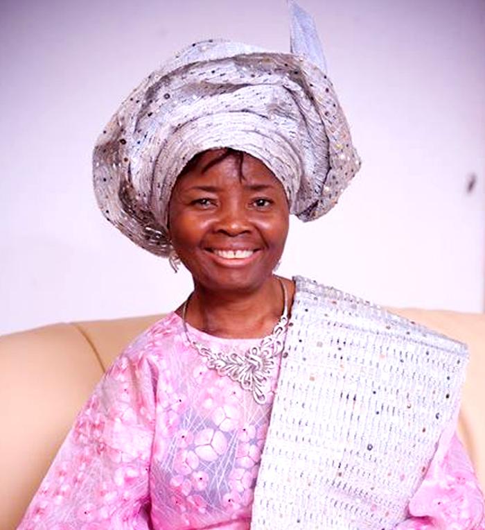 Faith Oyedepo Biography