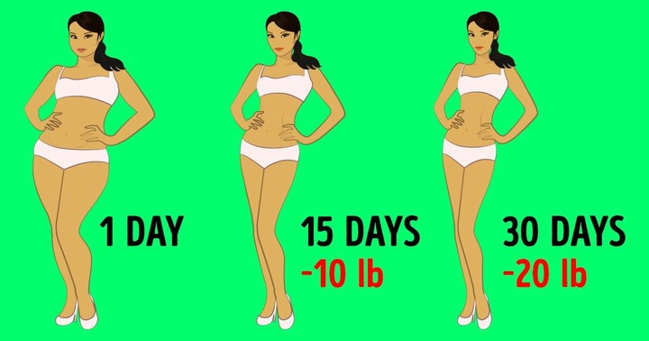 10 Weight Loss Tips That Work If Diets Don't Help Anymore / Bright Side