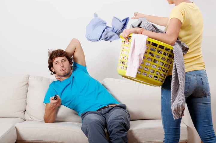 13 Signs Of An Immature Husband (And How To Deal With Him) - AskApril