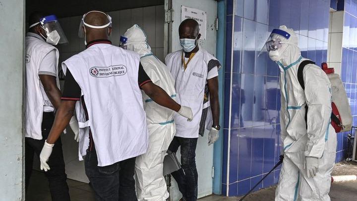 Trois questions sur le virus Ebola après la détection d'un premier cas en  Côte d'Ivoire