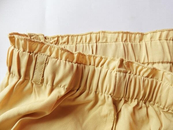 5 types of WAISTBANDS for your skirts and pants - Sew Guide