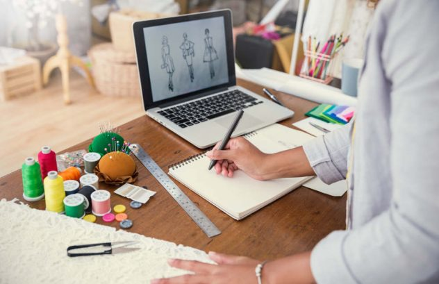 Creating a brand identity: How to make your fashion SME stand out   Talk  Business