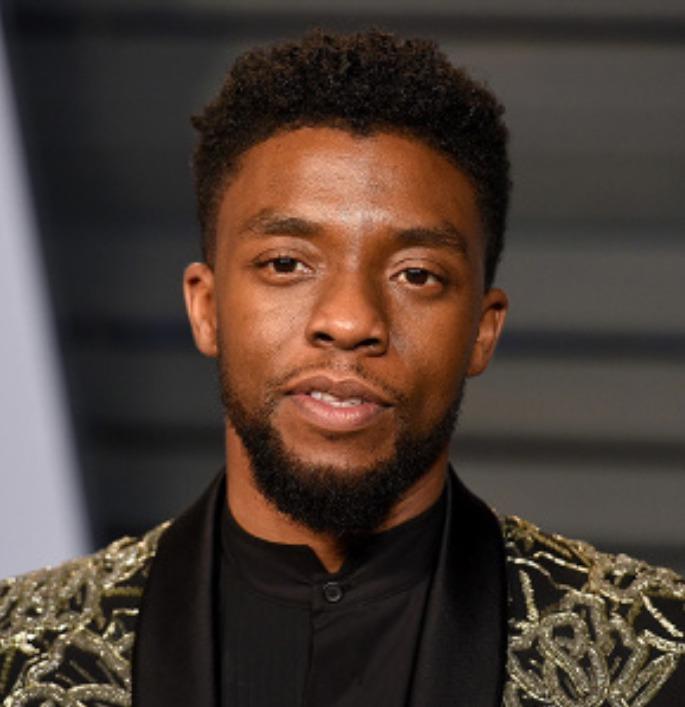 Rip Hero Chadwick Boseman Black Panther Movie Star Dies Of Cancer At Age 43 Opera News