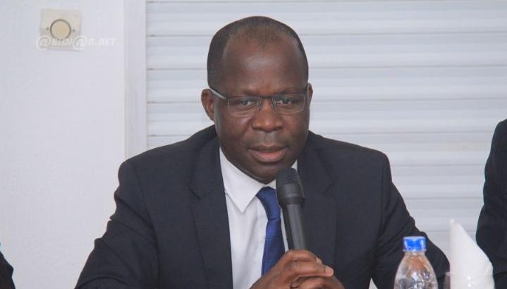 Pierre Dimba soutient que « La politique ne doit pas nous diviser… »   7info
