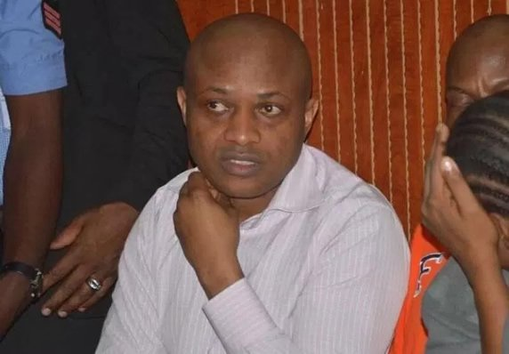 Latest News About Evans The Kidnapper