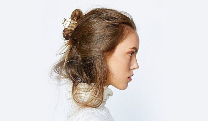 How to Wear the Hair Accessory – <a class=