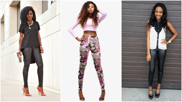 Stylish Ways To Wear Your Leggings | Fabwoman
