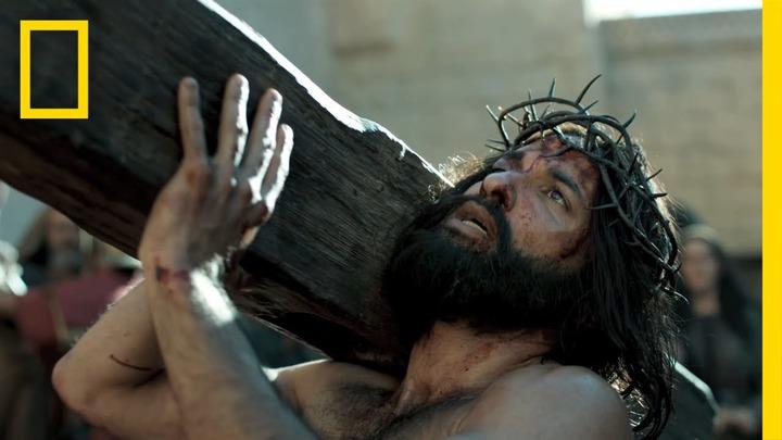 Official Trailer   Killing Jesus - YouTube
