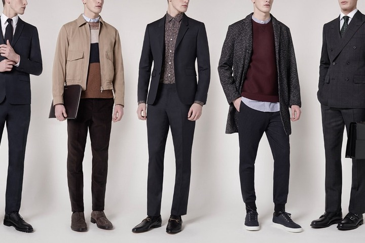 Business Casual for Men: Dress Code Guide   Man of Many