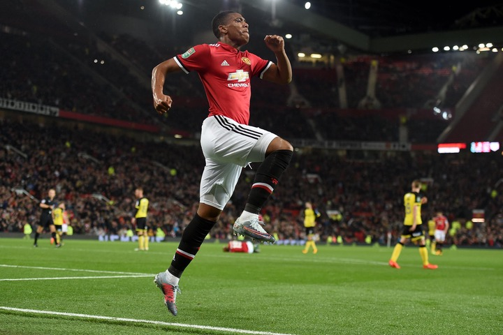 Barcelona Transfer News: Anthony Martial Linked in Latest Rumours |  Bleacher Report | Latest News, Videos and Highlights