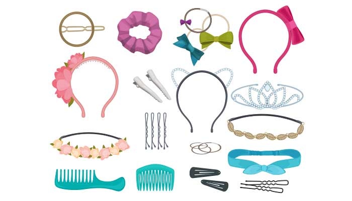 Hair accessories every woman should invest in | Buzz Tribe News