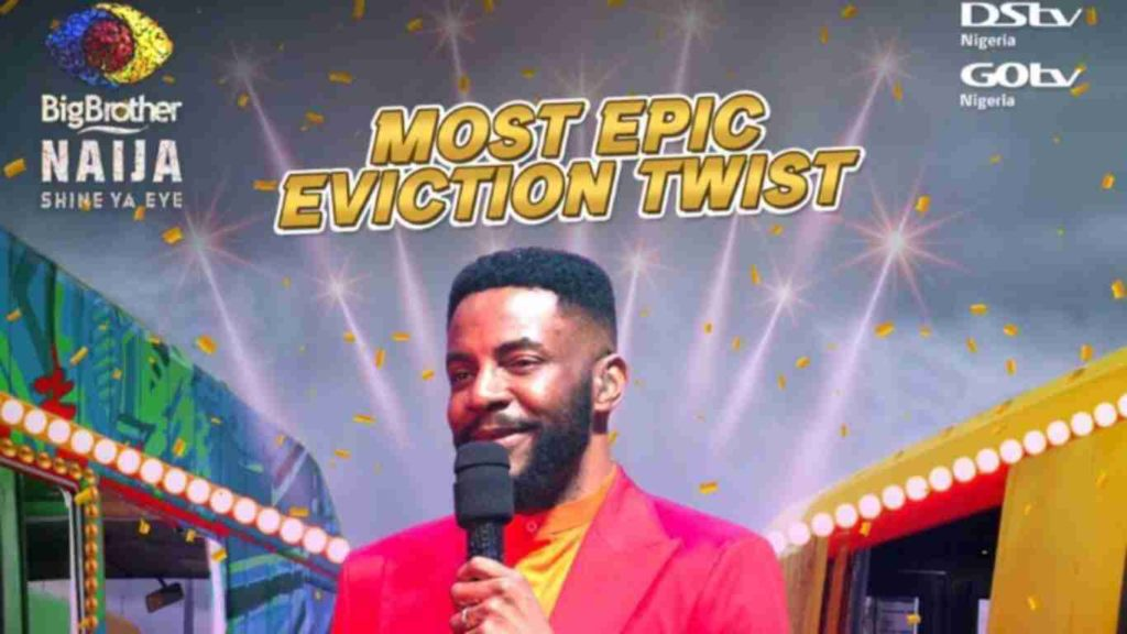 WEEK 9: Big Brother Announces Eviction Twist On Sunday