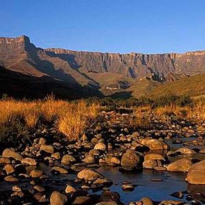uKhahlamba-Drakensberg Park