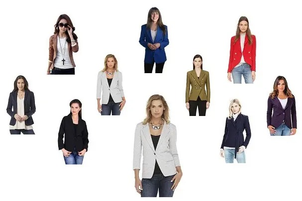 30 Best Blazers for Women - To Give Stylish Look At Any Occasion