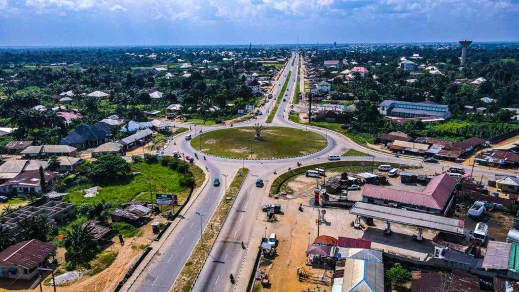 Senate President Lawan commissions Akpabio/Emmanuel project Tuesday